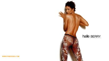 nude pictures of halle berry  600586